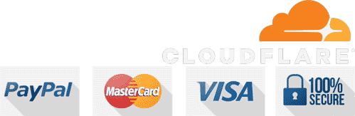 cloudflare bezpieczne platnosci