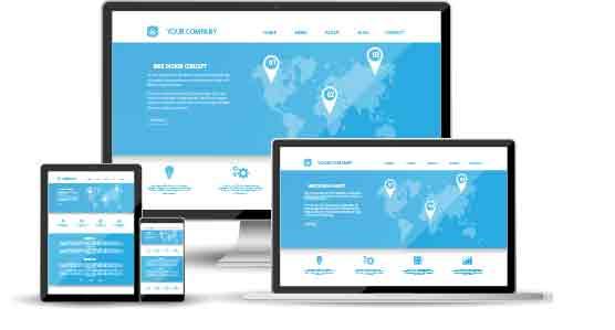 rola strony internetowej